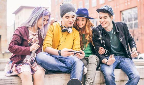 L'adolescenza? Dura dai 10 ai 24 anni