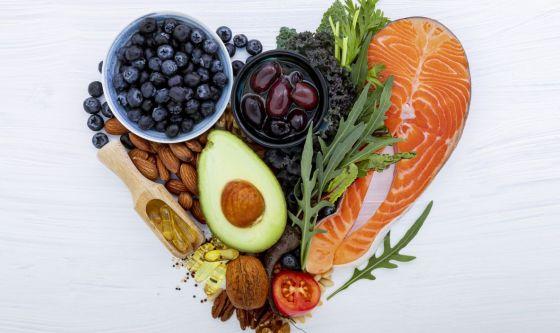 L'alimentazione e la salute psicofisica