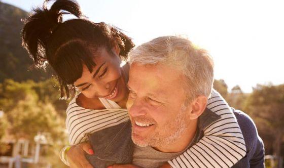 Troppa differenza di età mette in crisi il matrimonio