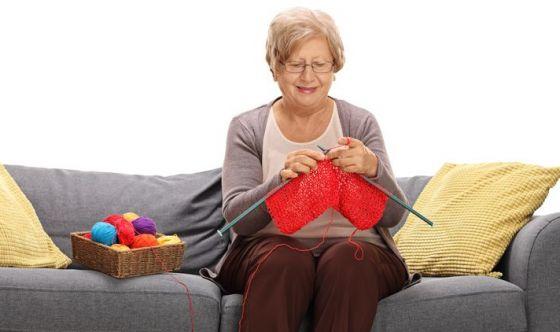 Stare troppo seduti fa invecchiare più in fretta