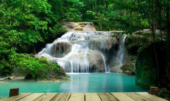 Le acque termali aiutano a respirare meglio: è provato