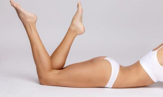 Cellulite: combinare più trattamenti dà risultati migliori