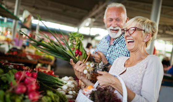 I benefici di uno stile di vita sano