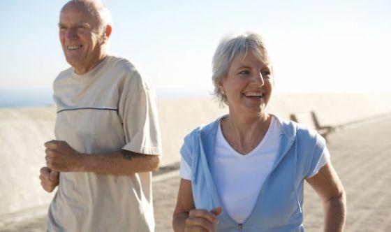 Movimento e corretta nutrizione per una sana longevità