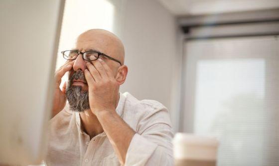 Lo stakanovismo fa male: rischio di ictus maggiore del 29%