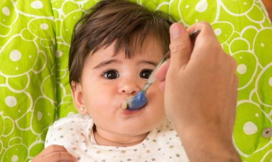 Svezzamento: quando inserire il glutine?