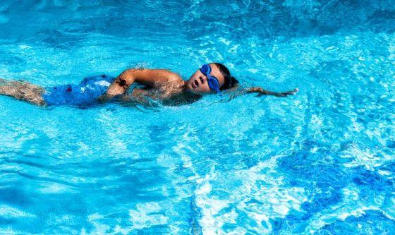 Prevenire l'otite del nuotatore si può!