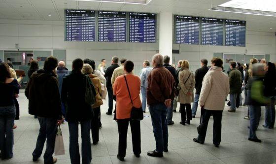 Arriva Btrfly, la app per conoscere gente in aeroporto