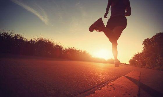 Malattie respiratorie: sì allo sport d'estate, purché...