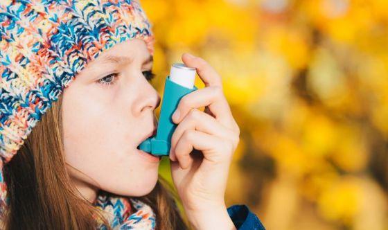 Allergie alimentari: farmaco per l'asma può evitare lo shock