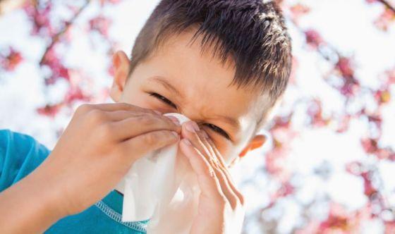 Bimbi: i probiotici possono prevenire le allergie