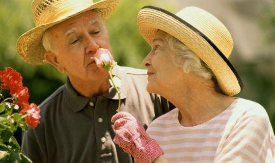 Alzheimer: un test dell'olfatto per riconoscerlo