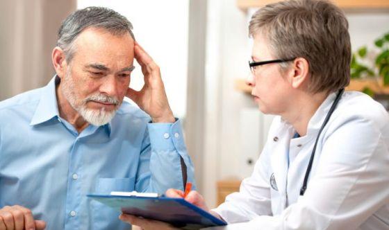 Passi avanti nella terapia dell'Alzheimer
