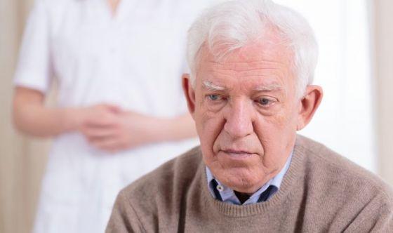 Alzheimer, l'alterazione del linguaggio è indizio importante