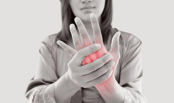 Artrite psoriasica: è come avere 6 malattie in una