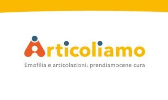 Articoliamo: la campagna per i pazienti con emofilia