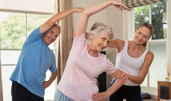 L'inattività espone al rischio di eventi cardiovascolari