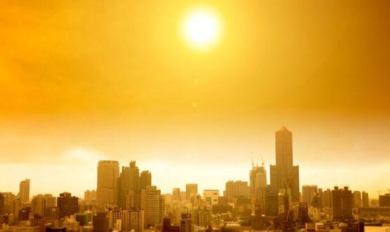Caldo e smog: coppia micidiale, 6 misure antiafa