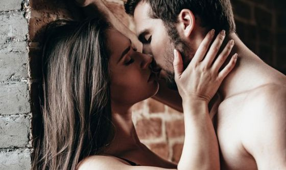 World Kiss Day: tutti i benefici del bacio sulla salute
