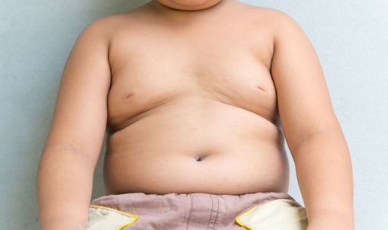 Il rischio obesità si individua già a 10 anni