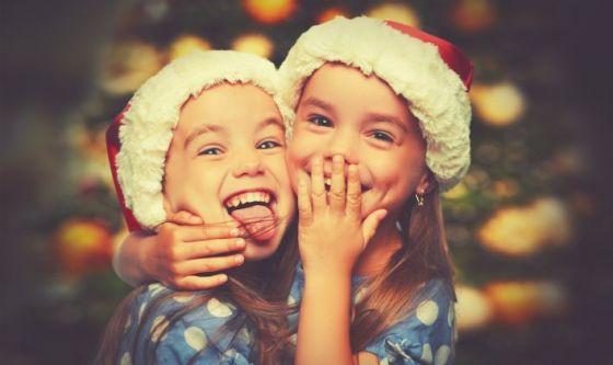 Per non sconvolgere la routine dei bambini a Natale