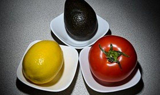 Quando c'è poca verdura nei piatti