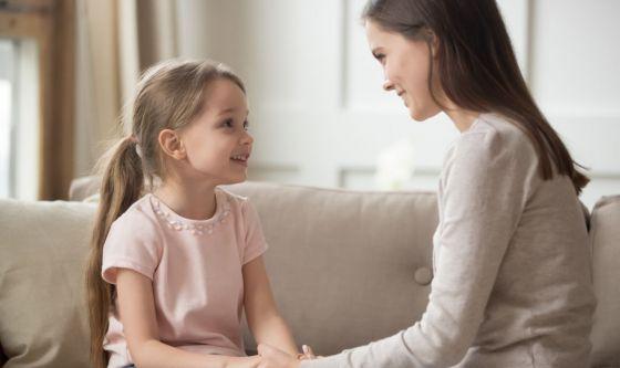 Coronavirus: come spiegarlo ai bambini? Otto regole