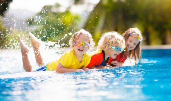 Bambini e vacanze: viverle serenamente
