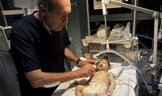 Un piccolo contributo per il cuore dei più piccoli nel mondo