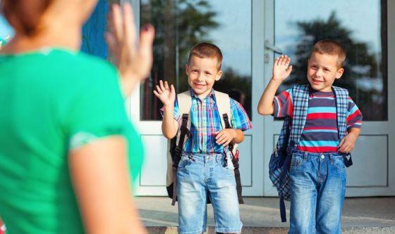 Pronti per la scuola? 10 consigli per mamme e papà