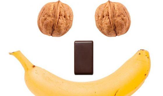 I cibi del buonumore per combattere lo stress da rientro
