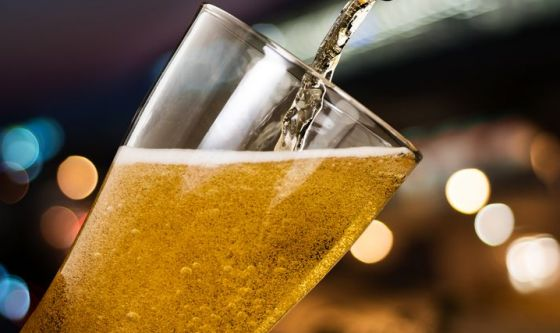Nasce la Craft Beer Therapy, la cosmesi a base di birra