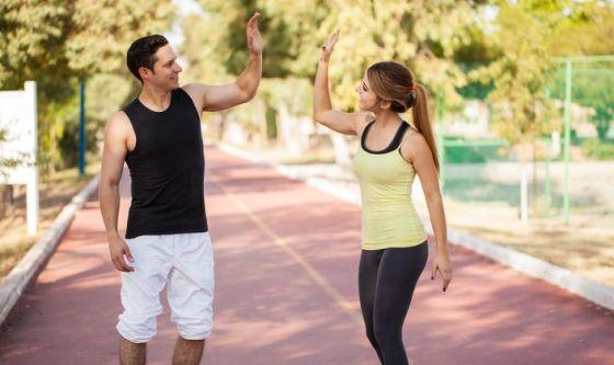 Fitness, ecco come motivarsi a fare allenamento