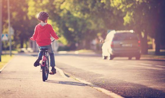 Il decalogo di sport e dieta per l'estate dei bambini