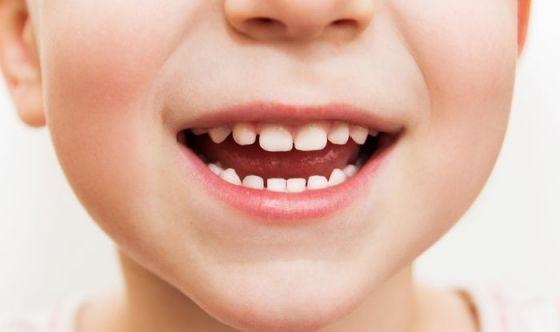 Bambini, denti dritti e prevenzione con Froggy