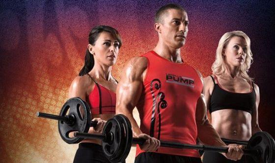 Body pump: tra aerobica e body building