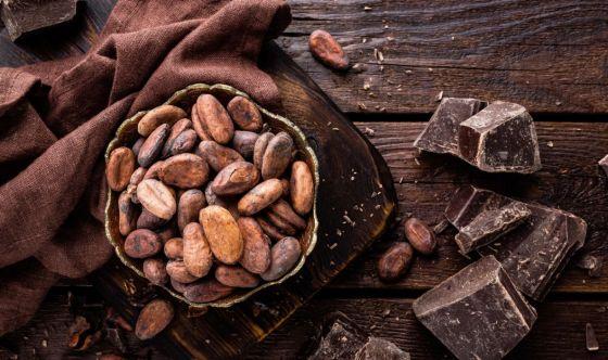 Il cacao accende l'amore? Risponde la scienza