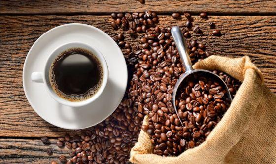 Il caffè: un viagra naturale, ma occhio a non abusarne