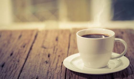Il caffè: un potente salvacuore