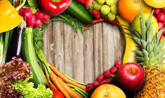 Il cibo: un vero aiuto per la salute