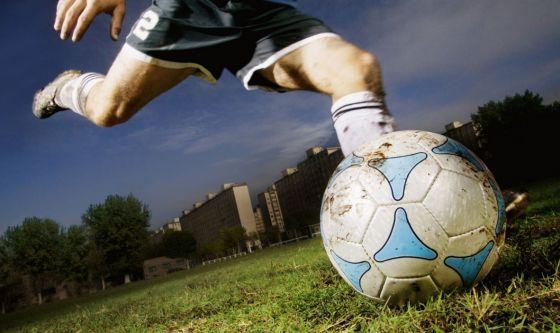 Più calcio per tutti