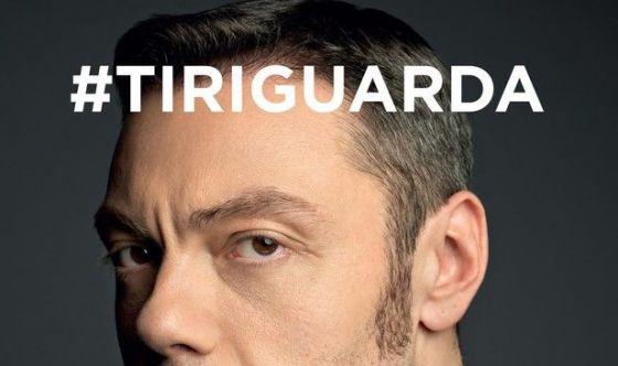 Vip per Anlaids e la campagna #TIRIGUARDA