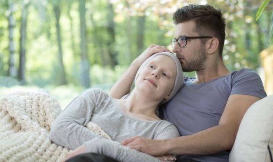 Il sesso durante e dopo il cancro