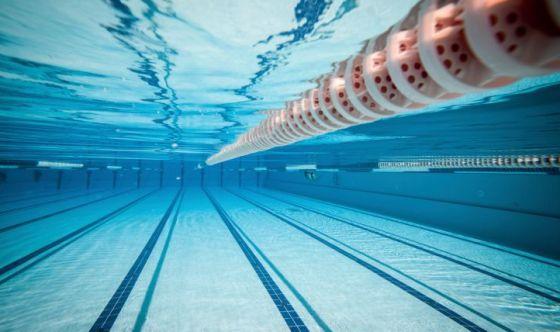 Si può andare in piscina con la Candida?