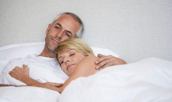 Candida e rapporti sessuali
