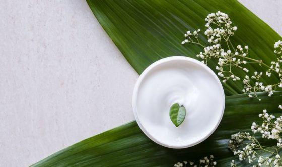 Cica-cream: un nuovo gesto di bellezza