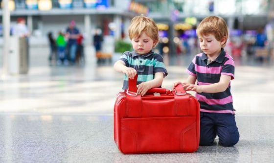 10 trucchi salva vacanze con i bambini