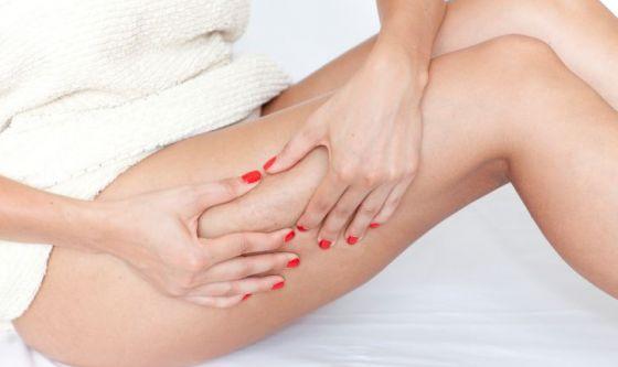 Scelte nutrizionali oculate per prevenire la cellulite