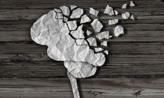 Un'infezione fungina come premessa dell'Alzheimer