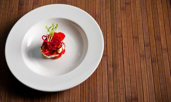 Cambia il modo di mangiare: minori quantità, più qualità